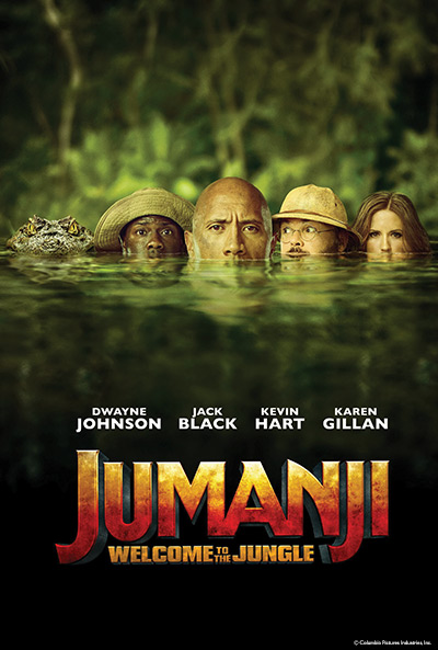 jumanji for facebook