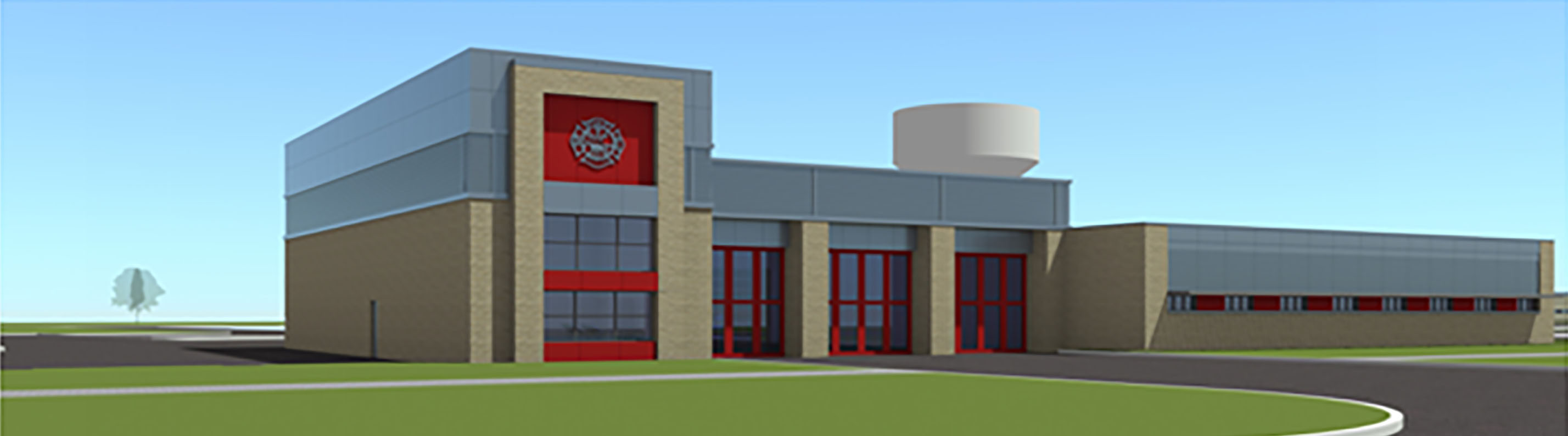 fire station image from left